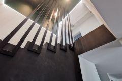 schody z mikrocementu